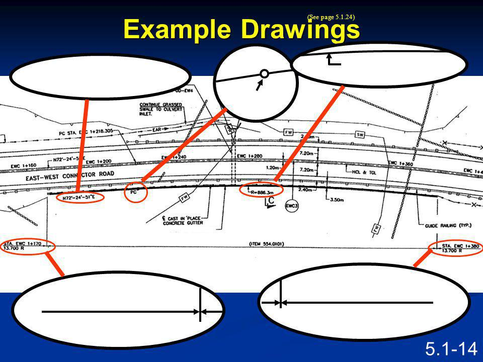 Example Drawings Speaking Points This is a sample Plan view.