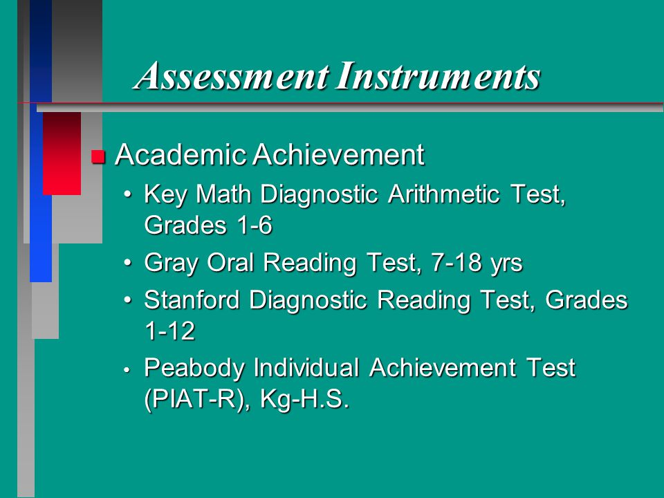 Oral Expression Assessment Instrument 67