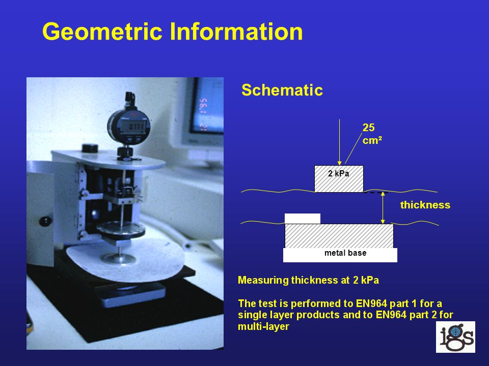 Geometric Information