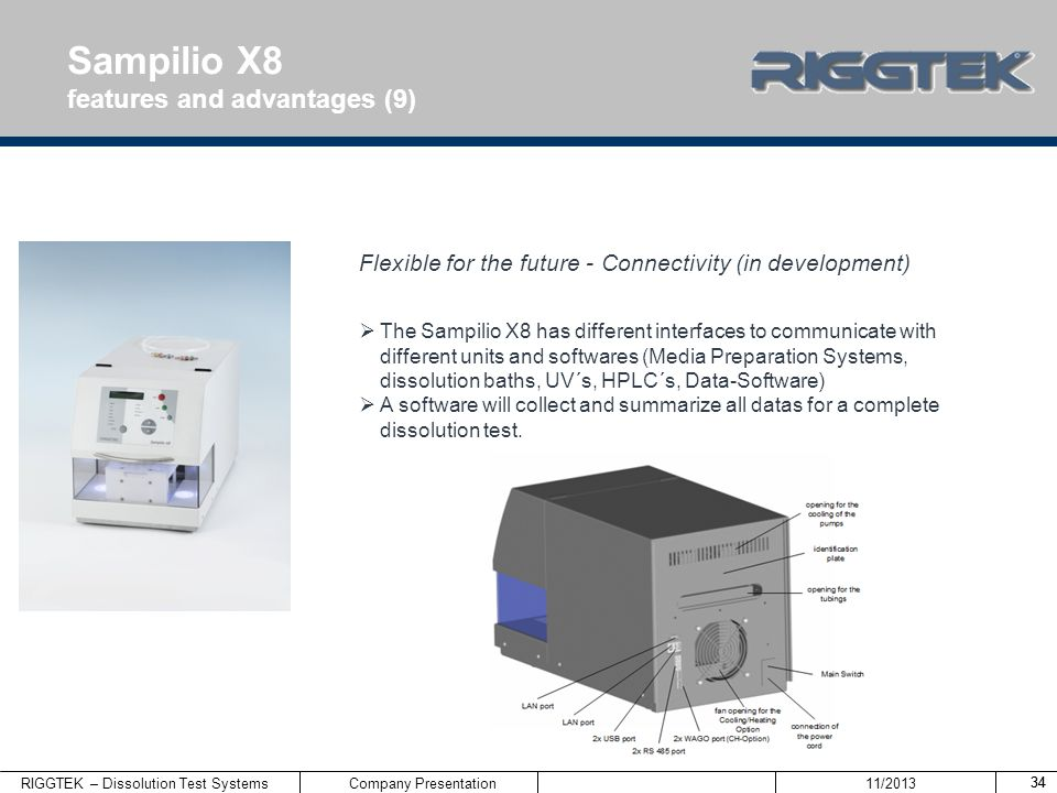 Sampilio X8 features and advantages (9)