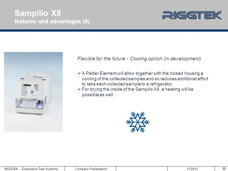 Sampilio X8 features and advantages (6)