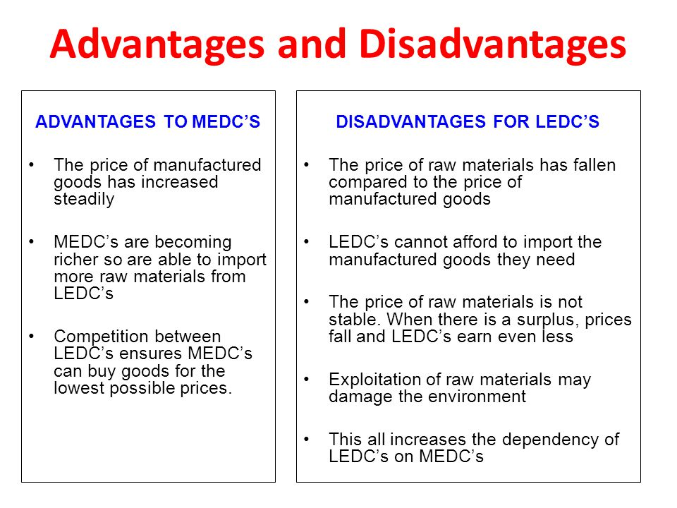 trade deficit advantages disadvantages In this lesson we will explore trade deficit specifically, we will define the term and discuss the benefits and effects advantages and disadvantages of trade protectionism 9:39 the changing landscape of the global market 6:51.