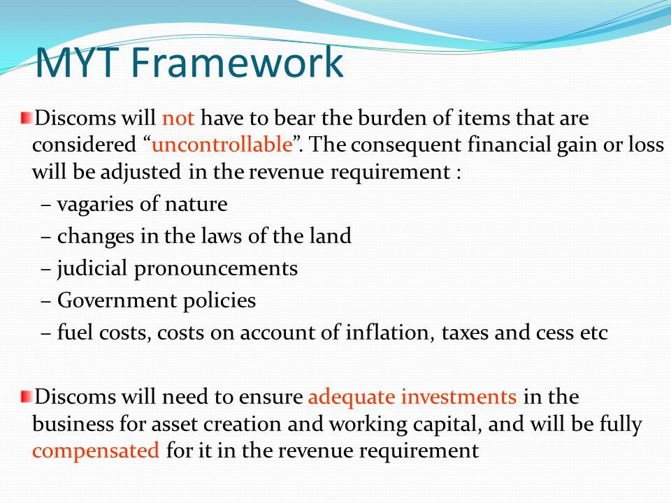 MYT Framework