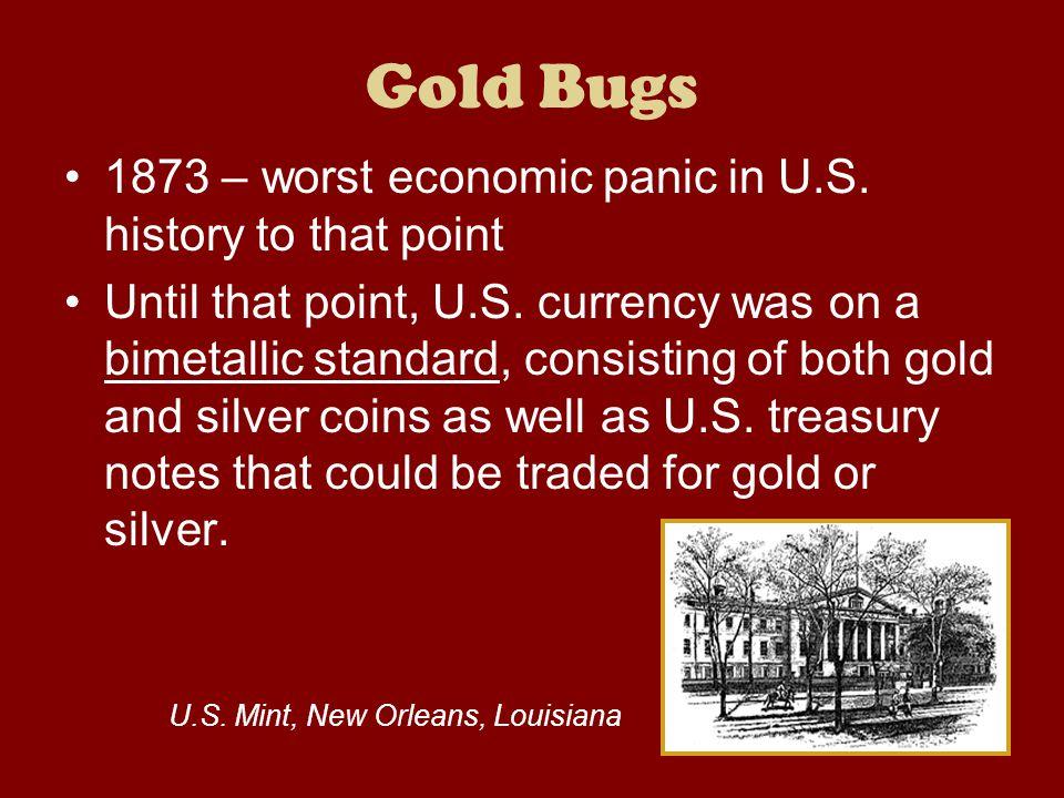 U.S. Mint, New Orleans, Louisiana