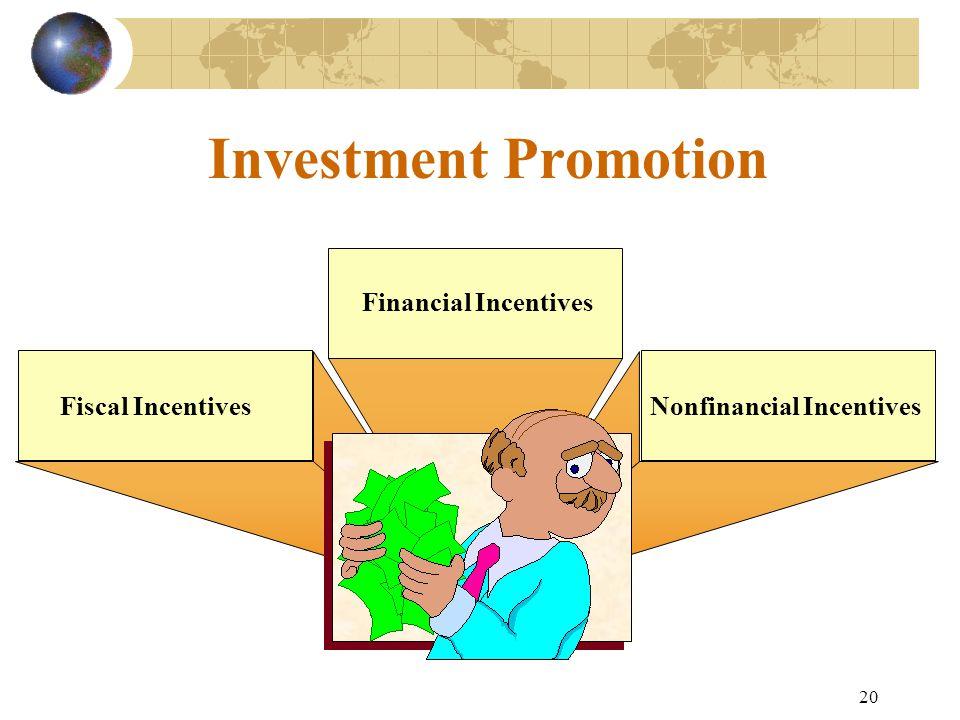 Nonfinancial Incentives