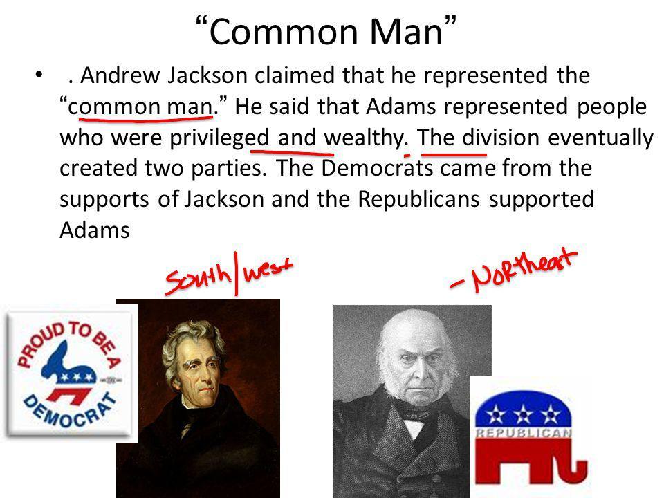 Common Man