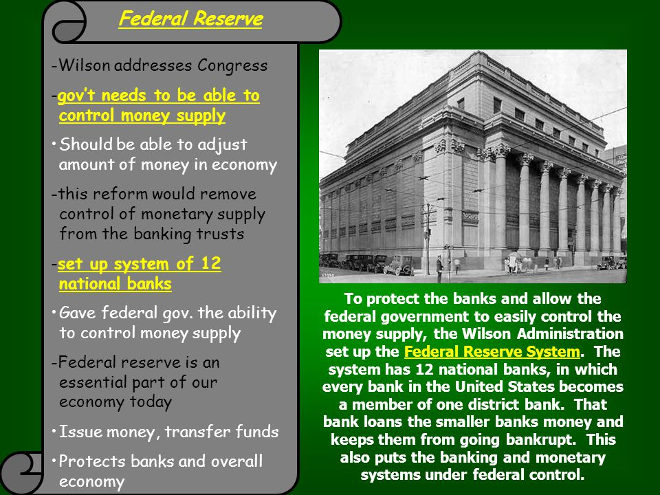 Federal Reserve -Wilson addresses Congress