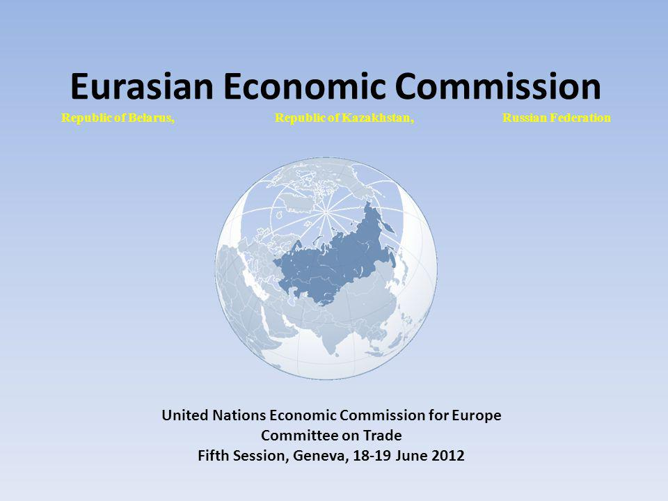 Fifth Session, Geneva, 18-19 June 2012