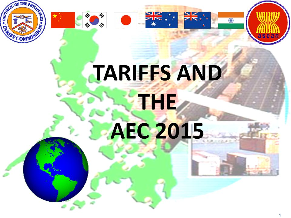 OVERVIEW OF REGIONAL TRADE AGREEMENTS