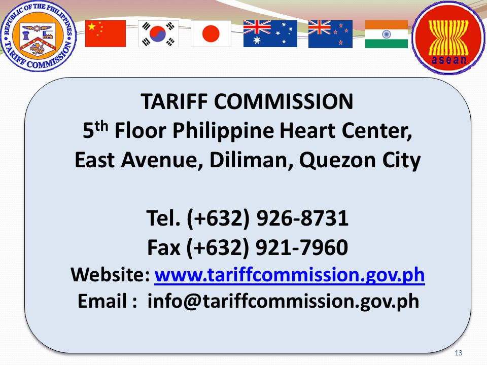 5th Floor Philippine Heart Center, East Avenue, Diliman, Quezon City