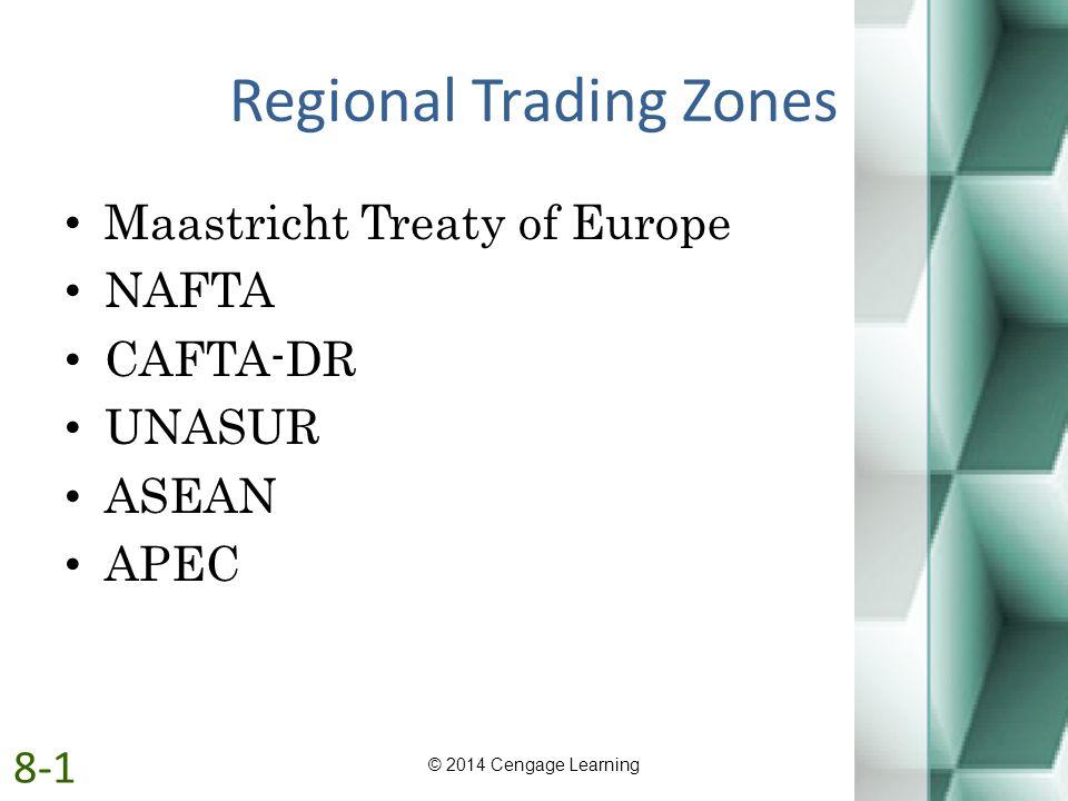 Regional Trading Zones