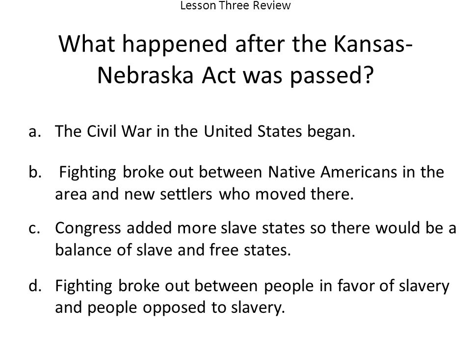 The Civil War in the United States began.
