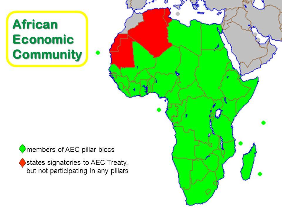 African Economic Community