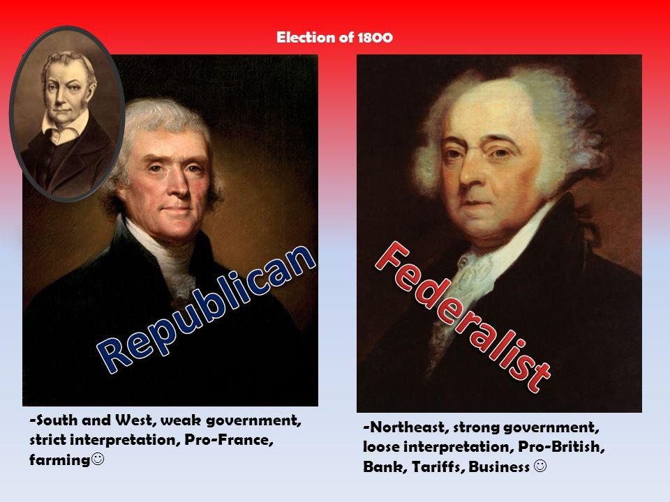 Republican Federalist