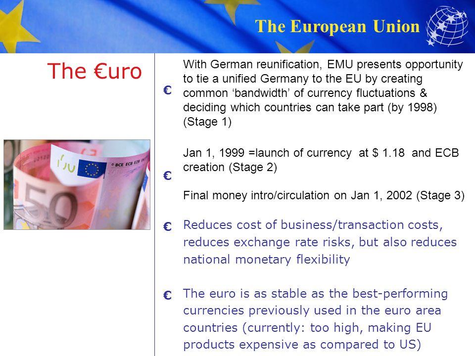 The €uro