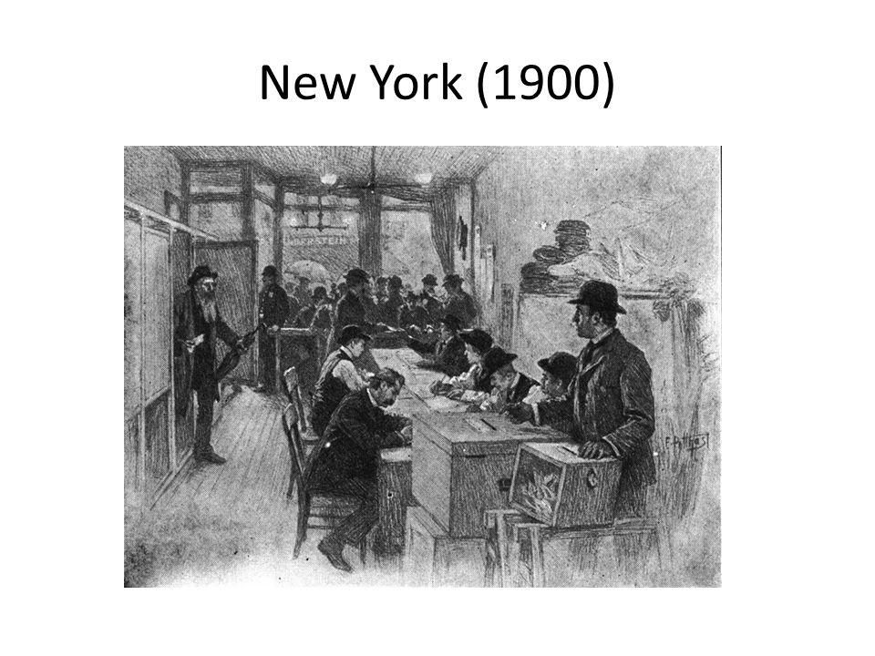 New York (1900)