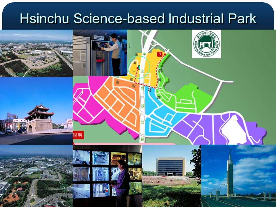 Hsinchu Science-based Industrial Park
