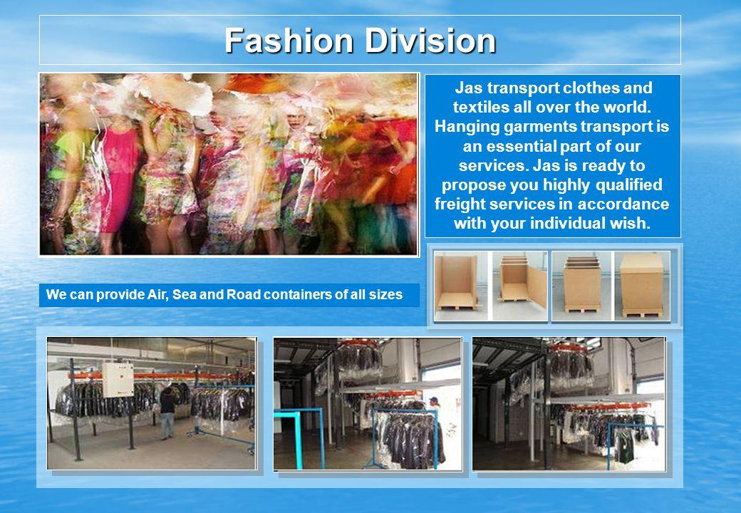 Fashion Division