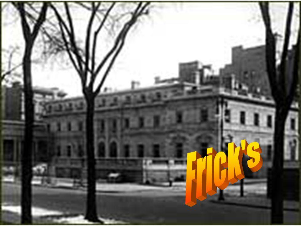 Frick s