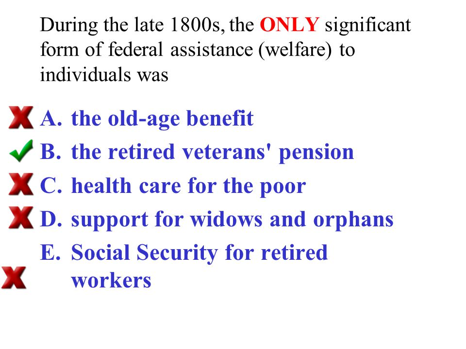 the retired veterans pension health care for the poor