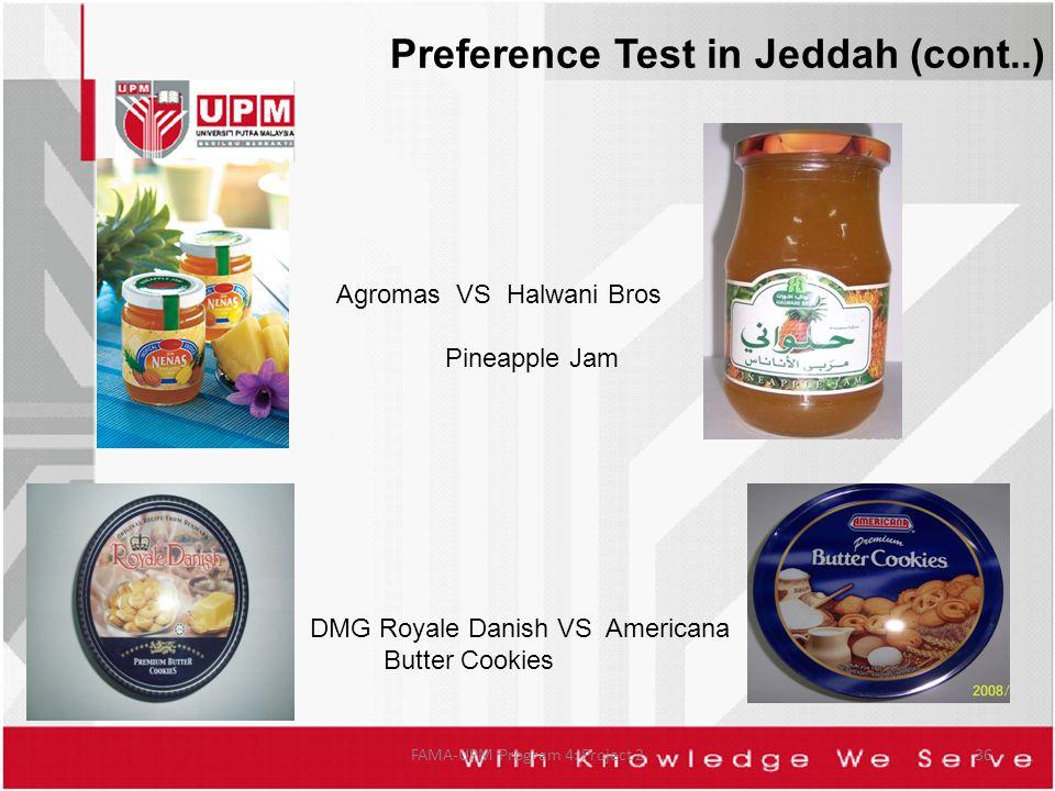 FAMA-UPM Program 4: Project 2
