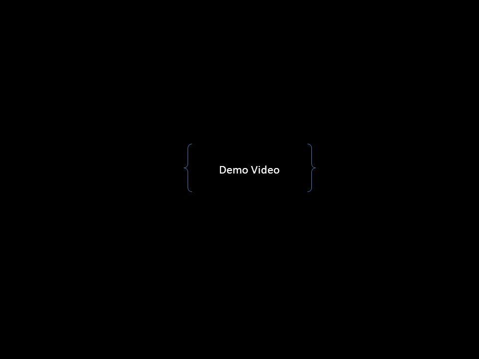 Demo Video