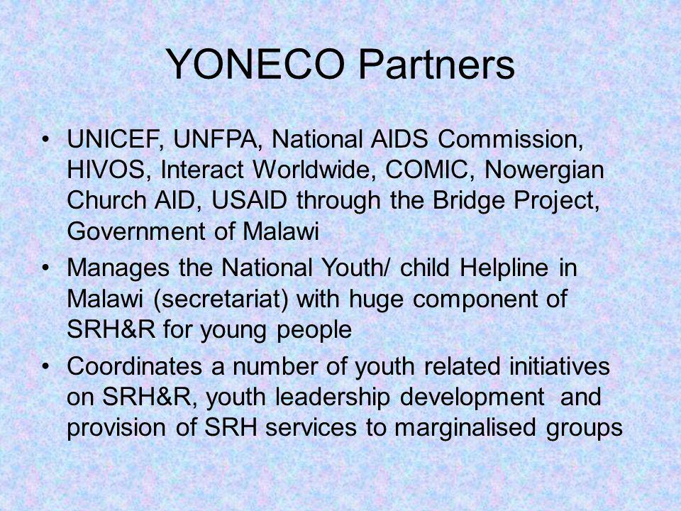 YONECO Partners