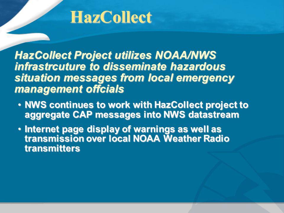 HazCollect