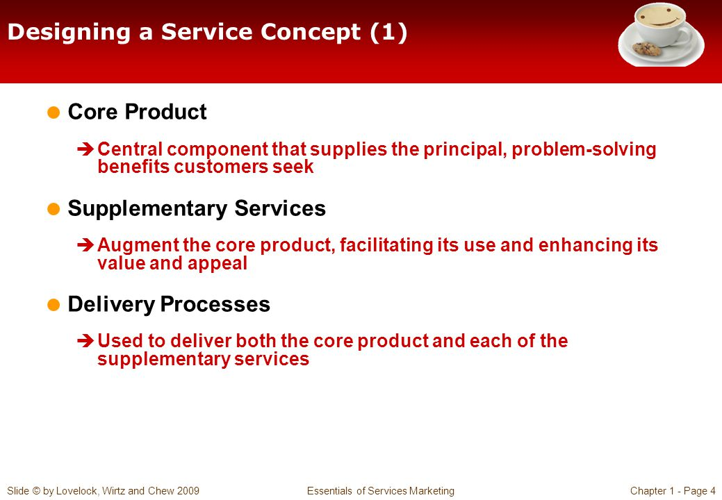 Designing a Service Concept (1)