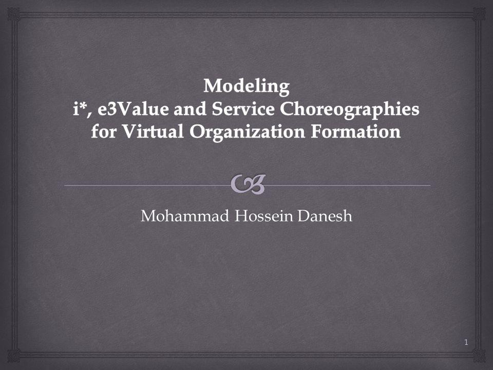 Mohammad Hossein Danesh