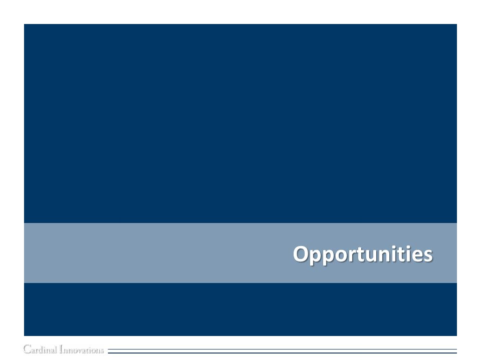 Opportunities Individuals with Medicaid to access an expanded array of services.
