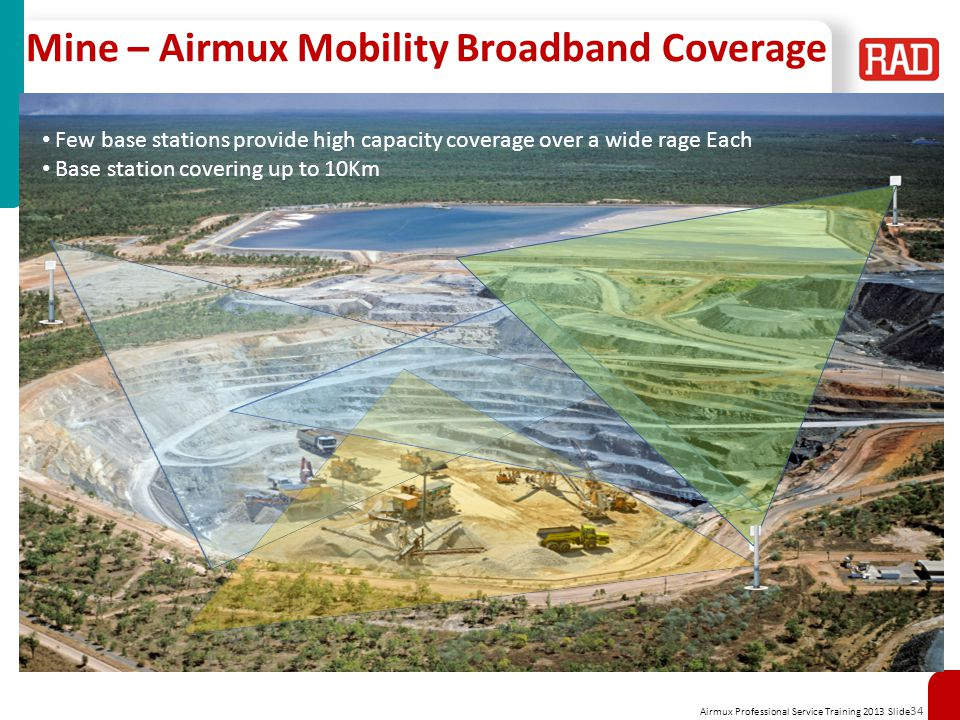 Mine – Airmux Mobility Broadband Coverage