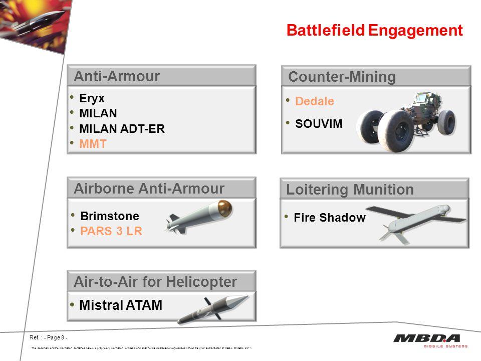 Battlefield Engagement