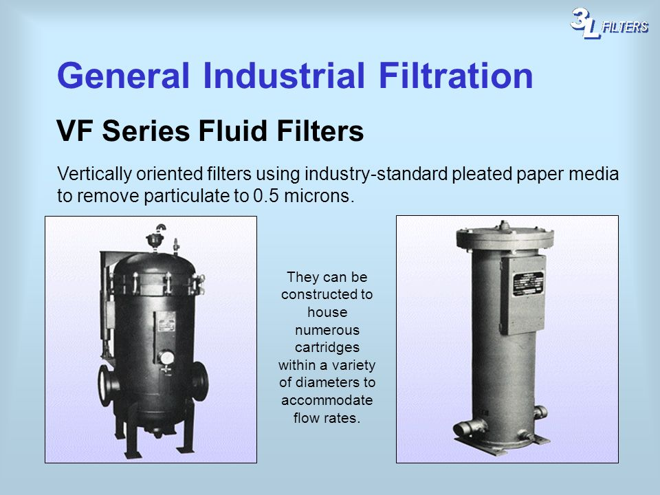 General Industrial Filtration