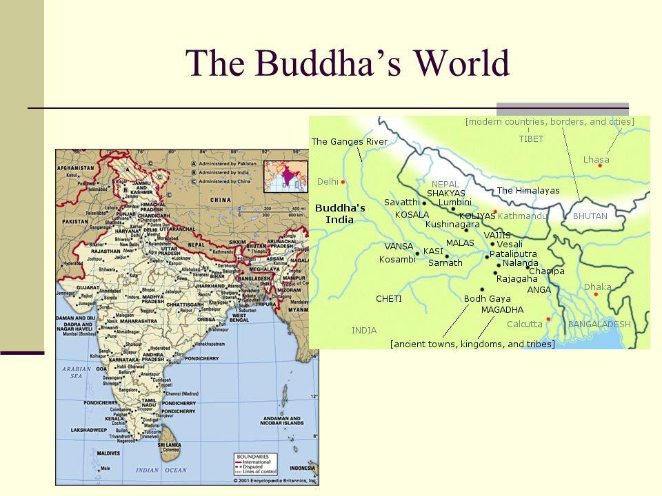 The Buddha's World