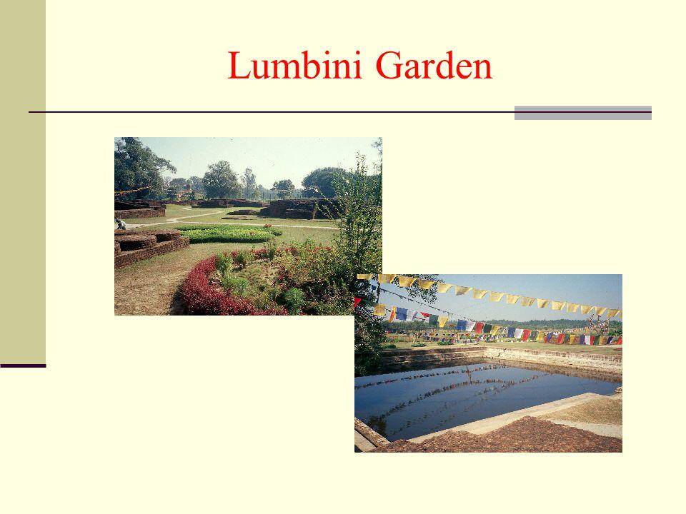 Lumbini Garden