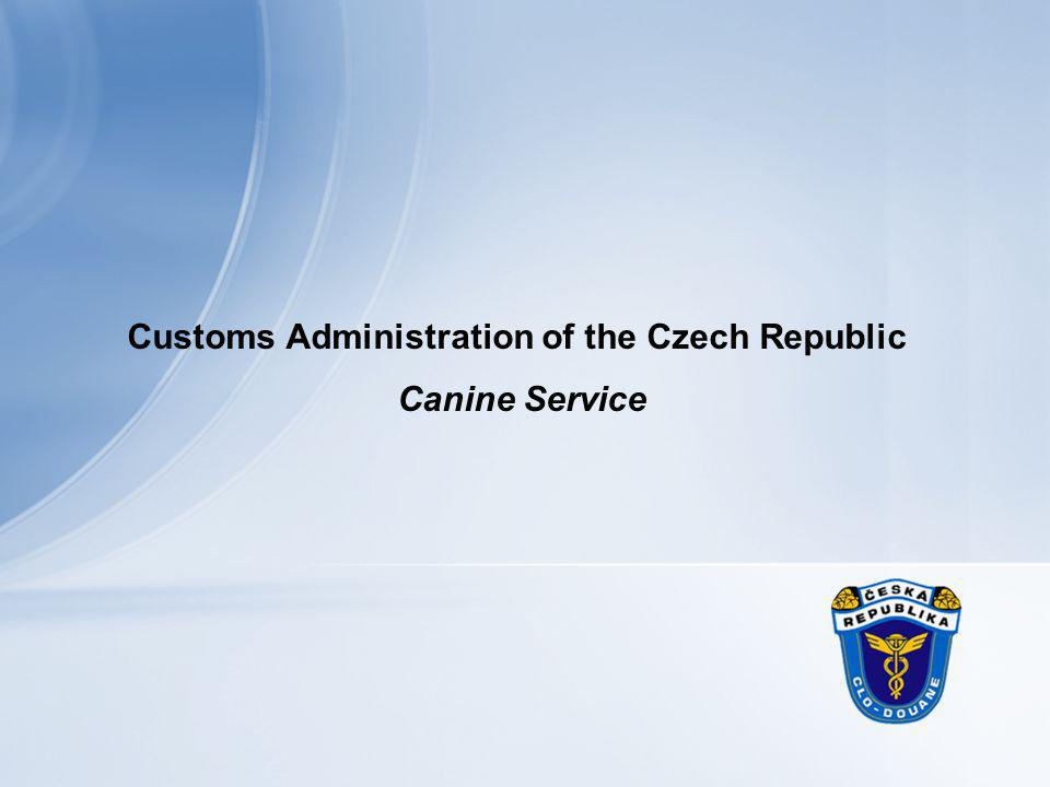 Customs Administration of the Czech Republic