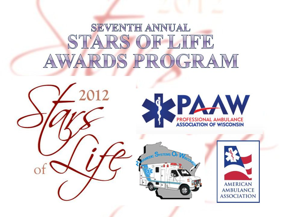 seventh Annual Stars of Life