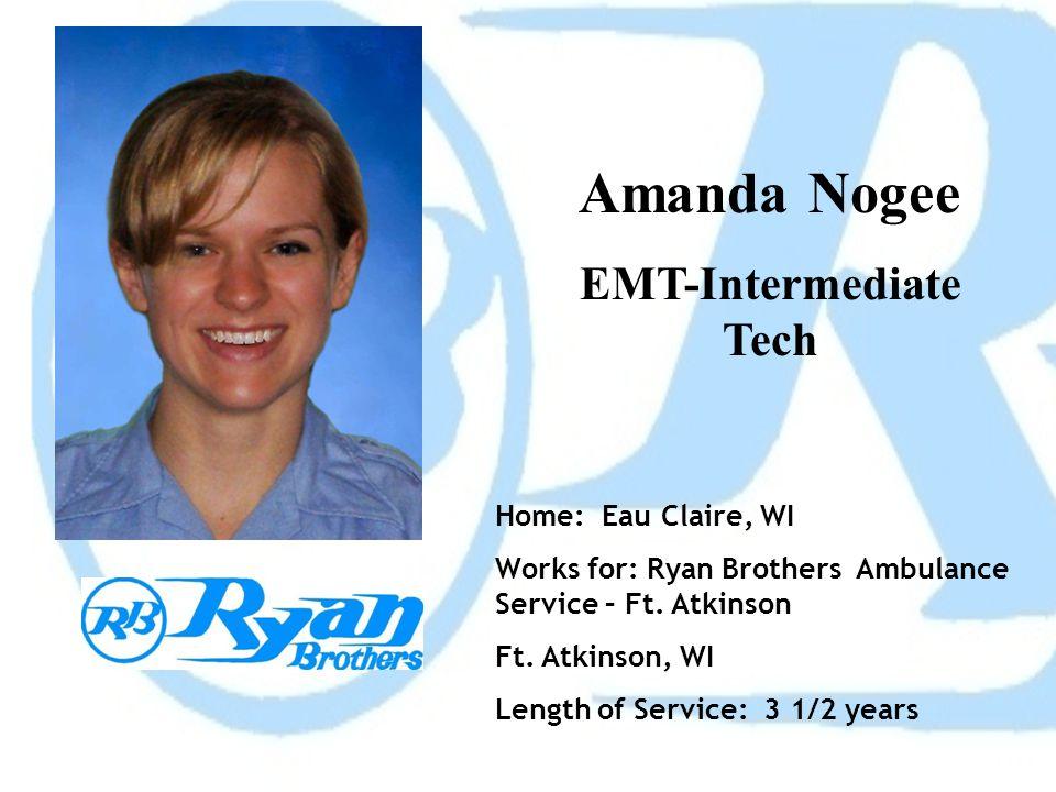 EMT-Intermediate Tech