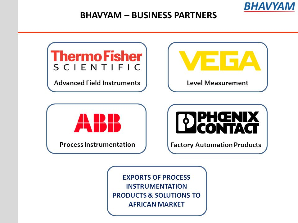 BHAVYAM – BUSINESS PARTNERS