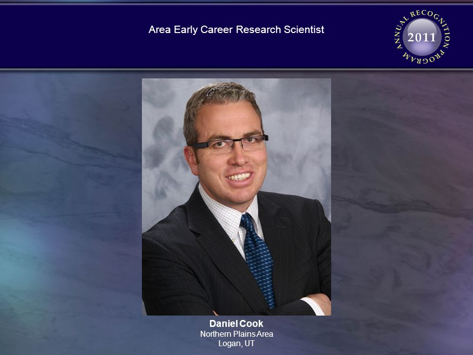 Area Early Career Research Scientist