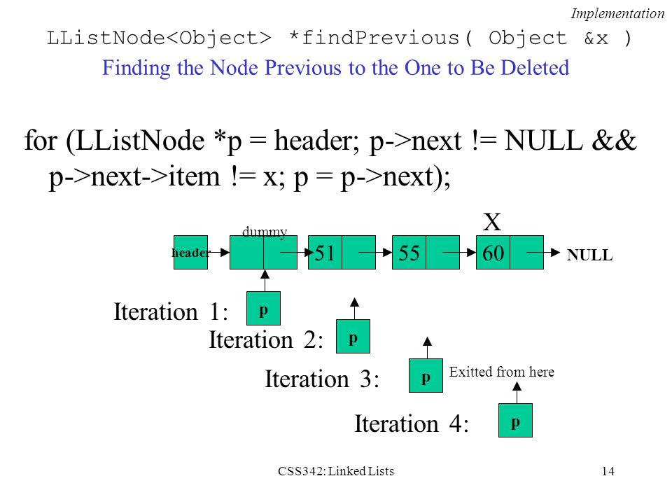 LListNode<Object>