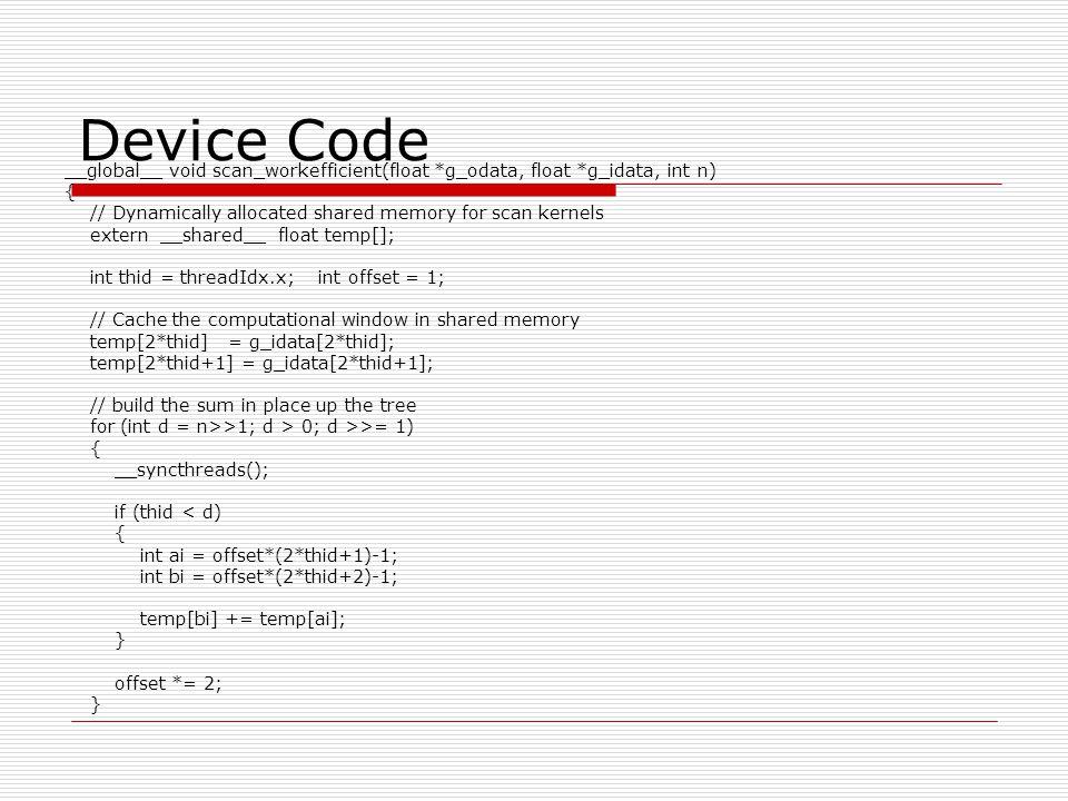 Device Code