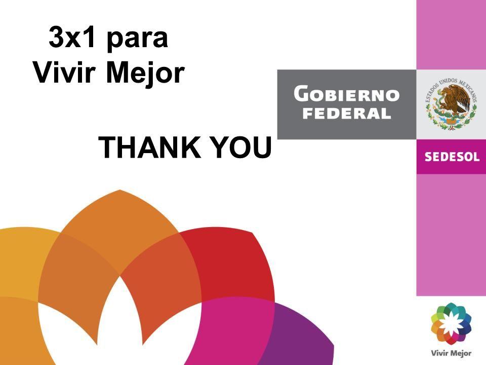 3x1 para Vivir Mejor THANK YOU 24