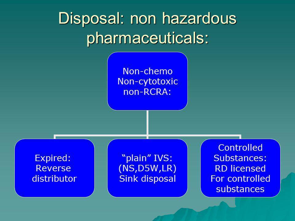 disposal of hazardous waste pdf