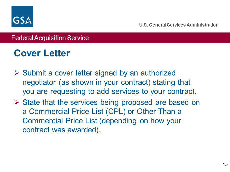 How to prepare a quality modification request ppt video for Cover letter for lettings negotiator