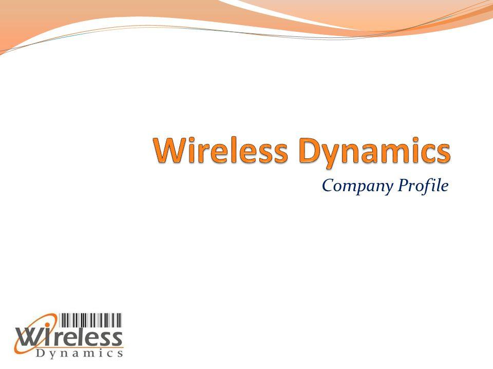 Wireless Dynamics Company Profile