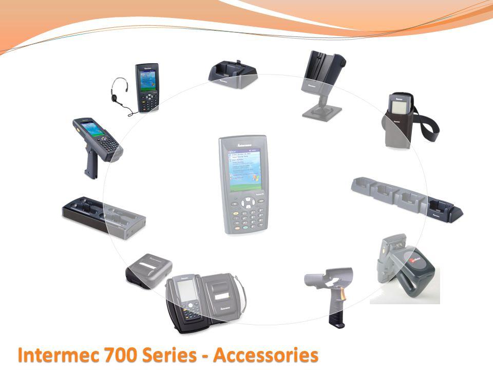 Intermec 700 Series - Accessories