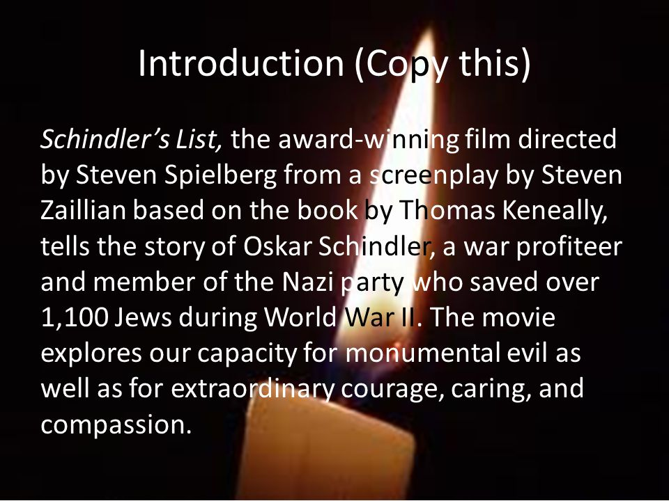 Introduction (Copy this)