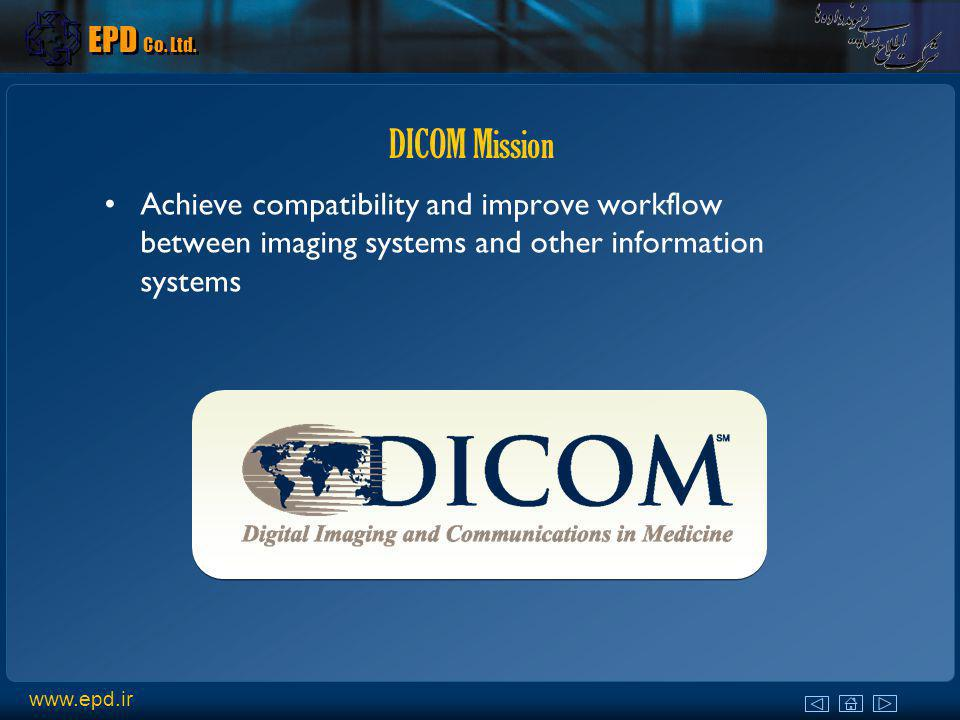 DICOM Mission EPD Co. Ltd.